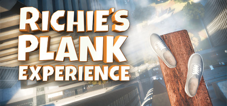 Richie`s Plank Experience