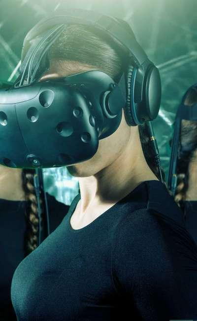realidad virtual, realidad virtual Madrid, oasis realidad virtual, salas realidad virtual, juegos realidad virtual, team building realidad virtual
