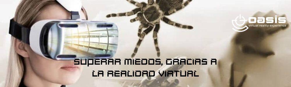 Imagen que muestra los principales miedos o fobias