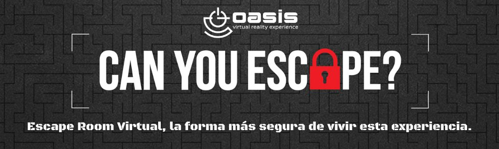 Imagen escape room virtual