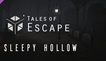 Escape room virtual sleepy hollow