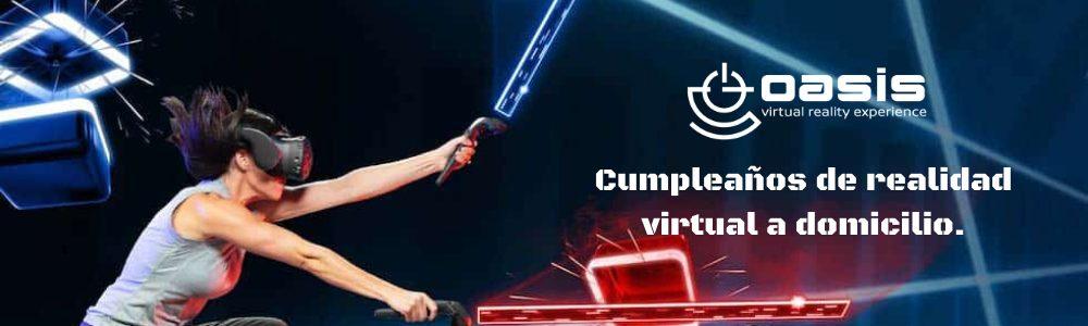 noticia cumpleaños a domicilio en Madrid