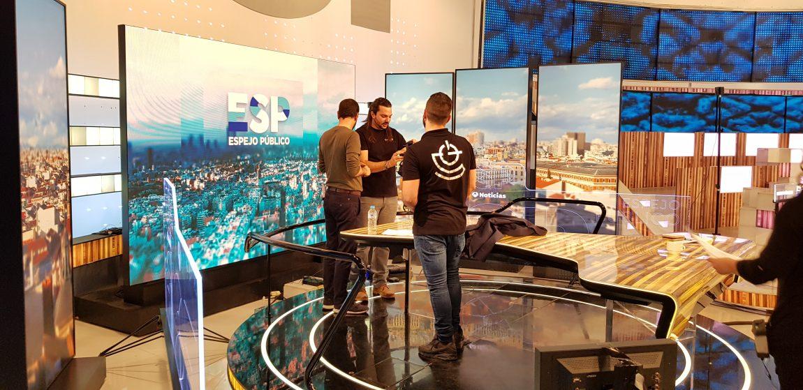 Foto eventos Madrid