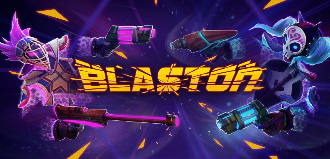 Blastón
